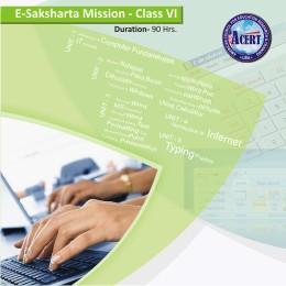 E-Saksharta Mission - Class VI