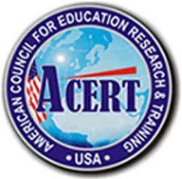 American Council For Education Research & Training, USA