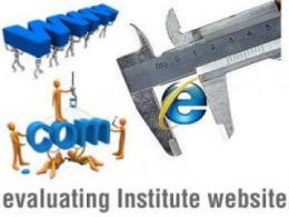 Educational Institute Website Evaluation